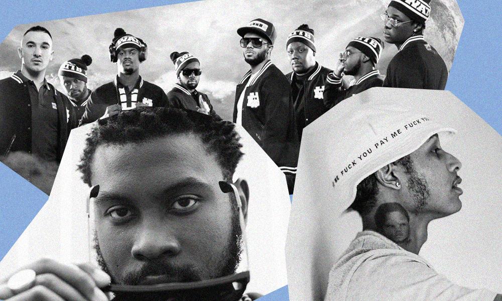 Damso, Ateyaba, Sexion d'Assaut : 2020, enfin la fin des albums fantômes ?