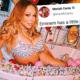 «Eminem a une petite bite» : Mariah Carey (piratée) commence fort l'année
