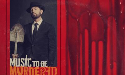 ALERTE MAX : Eminem balance un album surprise avec Juice WRLD et Anderson .Paak