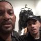 Mister V et Will Smith se déchaînent dans vidéo légendaire