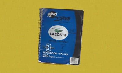 Quand Oli offre à Bigflo le premier notebook de Drake