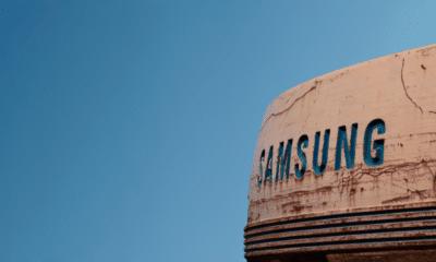 Gros bad buzz pour Samsung après avoir copié un logo Apple