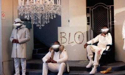 "Quatre leçons de vie de ""BLO"" de 13 Block"