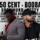Booba et 50 Cent sur la même tête d'affiche, forcément ça fait parler