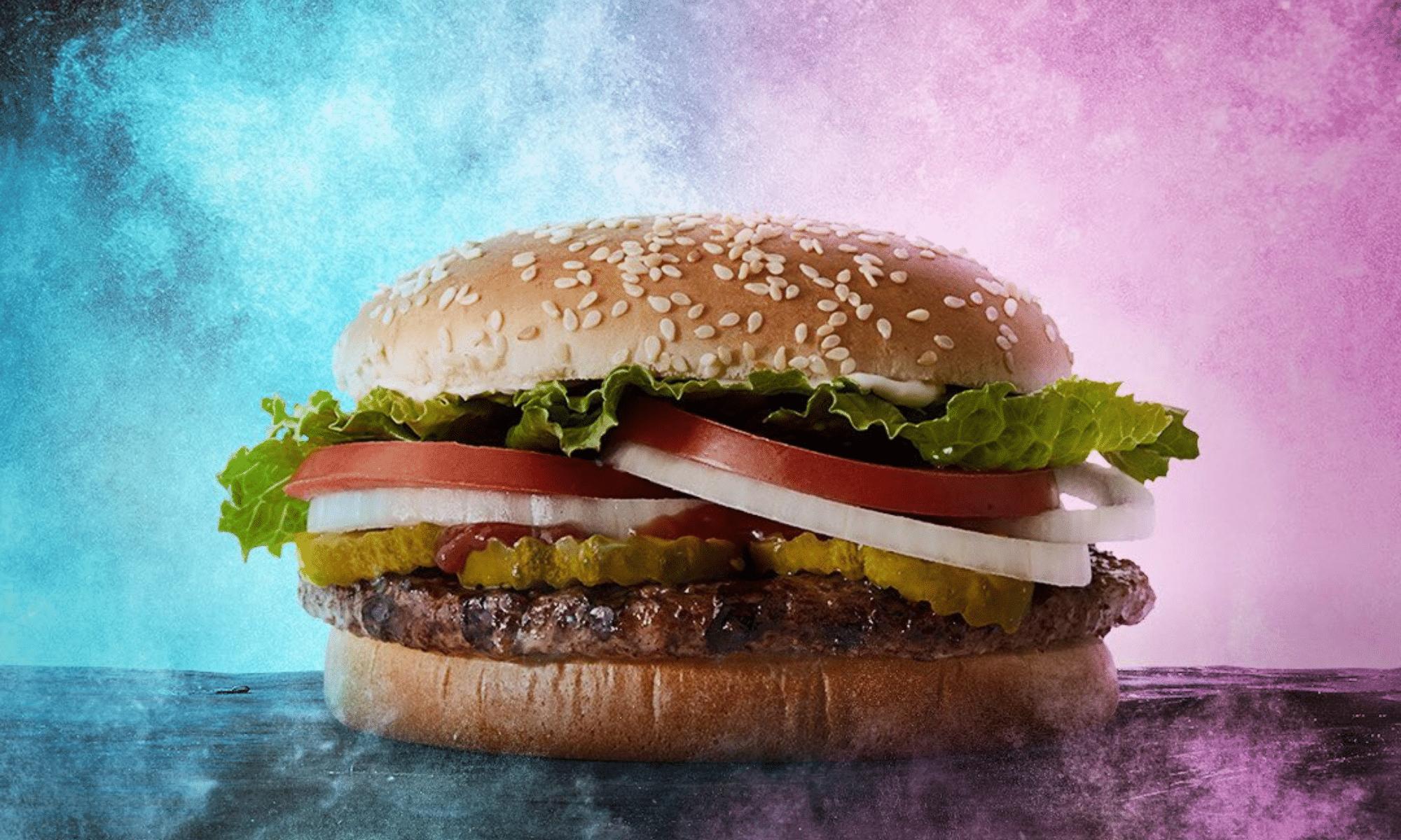Burger King offre des Whooper gratuits en échange de photos de votre ex pour la St-Valentin
