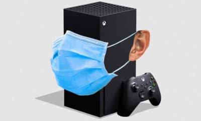 La sortie de la PS5 et de la Xbox Series X, prévue pour la fin de l'année 2020, pourrait subir du retard à cause duCoronavirus.