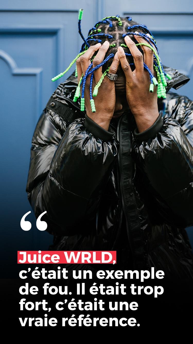 geeeko juice wrld