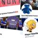 Suspendus de Twitter, les comptes français de la NBA reviennent en trollant
