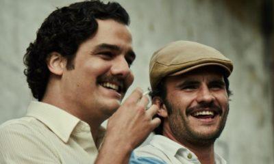 Pour la série Cocaïne Hippos, Netflix pénètre la Hacienda Napoles de Pablo Escobar et s'inspire d'une histoire d'amour entre un baron de la drogue et ses 4 hippopotames.