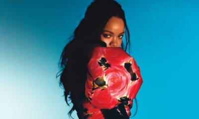 Rihanna : «Nous pouvons réparer ce monde ensemble»