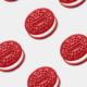 Les biscuits Supreme x Oreo se revendent jusqu'à 17 000$