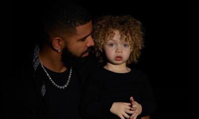 Ce matin, sur Instagram, Drake a publié un sublime message de soutien et d'amour accompagné de quelques clichés de son fils Adonis.