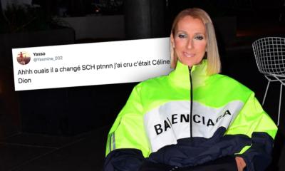 En survet', Céline Dion a plus de flow que ton rappeur préféré