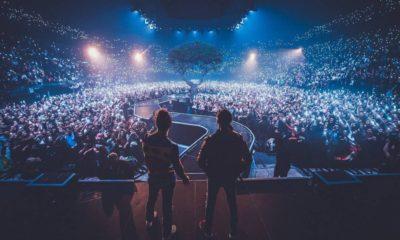 """Hier, l'album """"Que La Famille"""" de PNL fêtait ses cinq ans. Pour l'occasion, les deux frères ont tenu à remercier leur public d'un précieux cadeau."""
