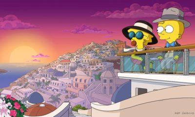 Le dernier film de Pixar En Avant sera précédé d'un court métrage inédit. Les Simpson sont de retour dans un format centré sur leur petite fille : Maggie.