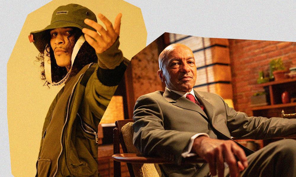 La série évènement sur le Rap est disponible — Validé