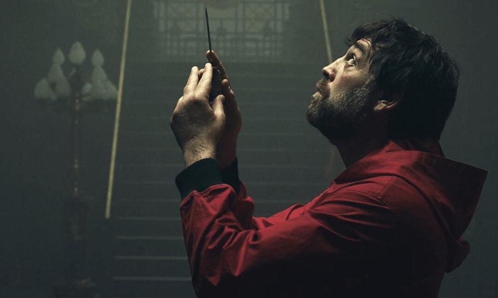 Depuis ce vendredi 3 avril, la quatrième saison de La Casa de Papel ainsi qu'un documentaire inédit sont disponibles sur Netflix. On y apprend les dessous d'un tournage hors normes.