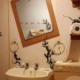Postée sur son compte Instagram, Banksy régale la toile avec une nouvelle oeuvre d'art. Réalisée dans sa salle de bain, même confiné, le street artiste n'a pas perdu son sens de l'humour.