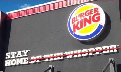 Depuis le début du confinement, Burger King a fermé ses restaurants. Néanmoins, l'enseigne reste très active sur les réseaux sociaux et ne manque ni d'humour, ni d'autodérision.