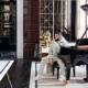 Parmi les pièces du manoir canadien de Drake, toutes plus luxueuses les unes que les autres, son lit sur mesure a fait couler beaucoup d'encre.