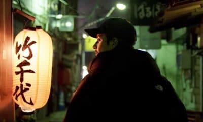 """Nekfeu annonce son premier album en japonais : """"ラーメン大好き"""""""