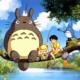 Le Studio Ghibli publie des fonds d'écran pour vos vidéoconférences
