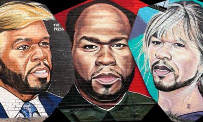 50 Cent Lushsux
