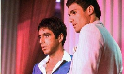 Scarface est un classique du cinéma américain, dont personne ne se lasse. Ainsi, Tony Montana sera de retour dans un reboot réalisé par le cinéaste italien Luca Guadagnino.