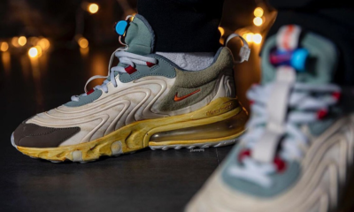 travis scott nike air max