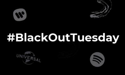 Tout ce qu'il faut savoir sur le Blackout Tuesday
