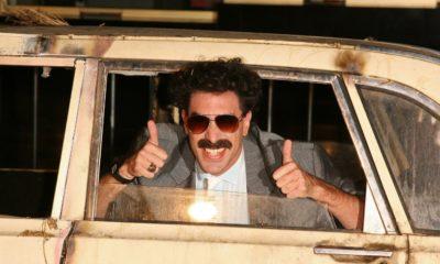 La nouvelle vient de tomber d'après le média Collider : le film satirique Borat au succès retentissant en 2006 a déjà une suite toute prête, qui aurait été tourné dans le plus grand des secrets.