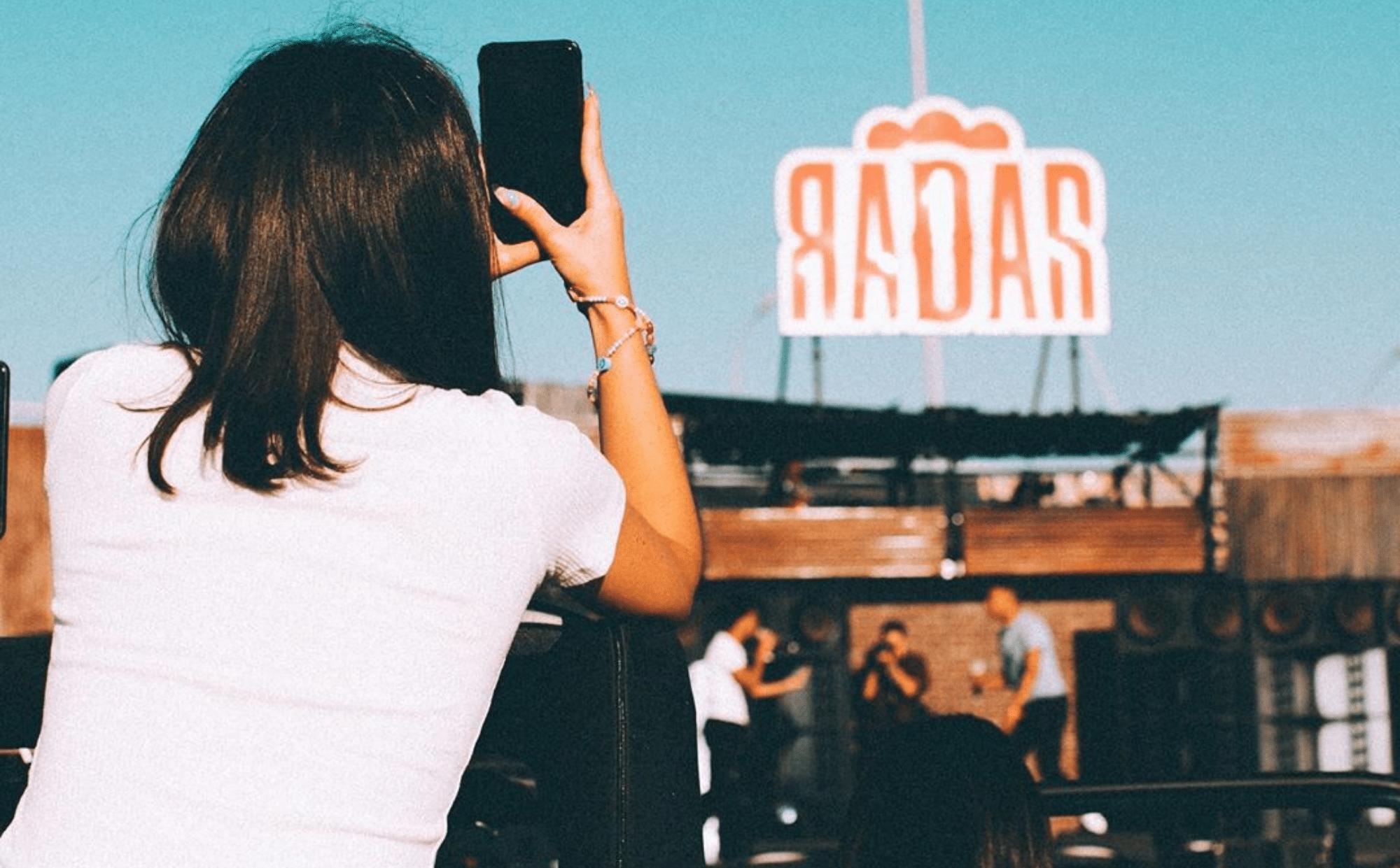 radar plk hamza