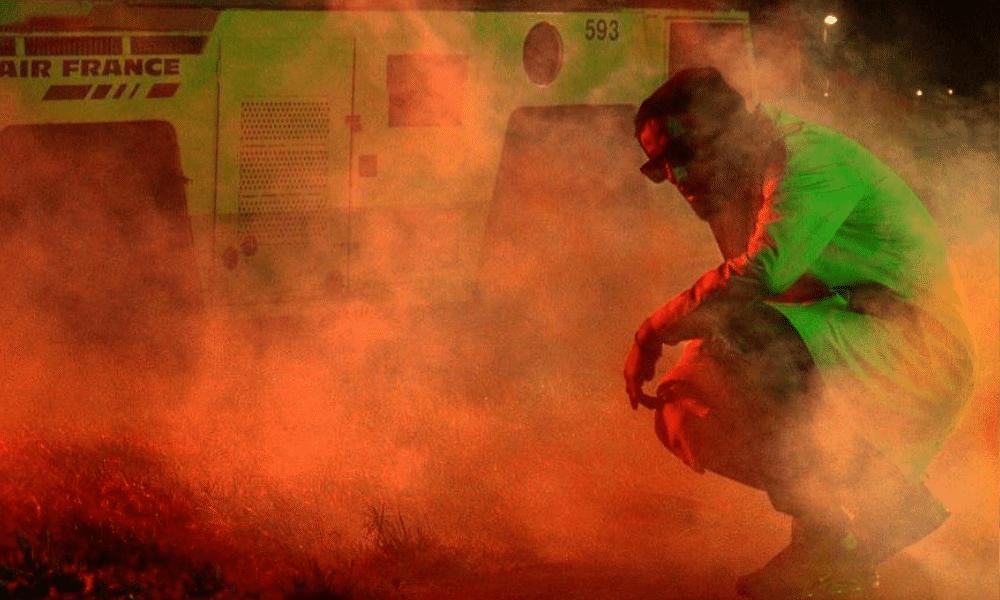 """Après son principe d'album évolutif """"Stupéfiant"""", Niro continue avec une série d'EP. Pendant 9 mois, le MC originaire de Blois sortira un EP de 5 titres par mois."""