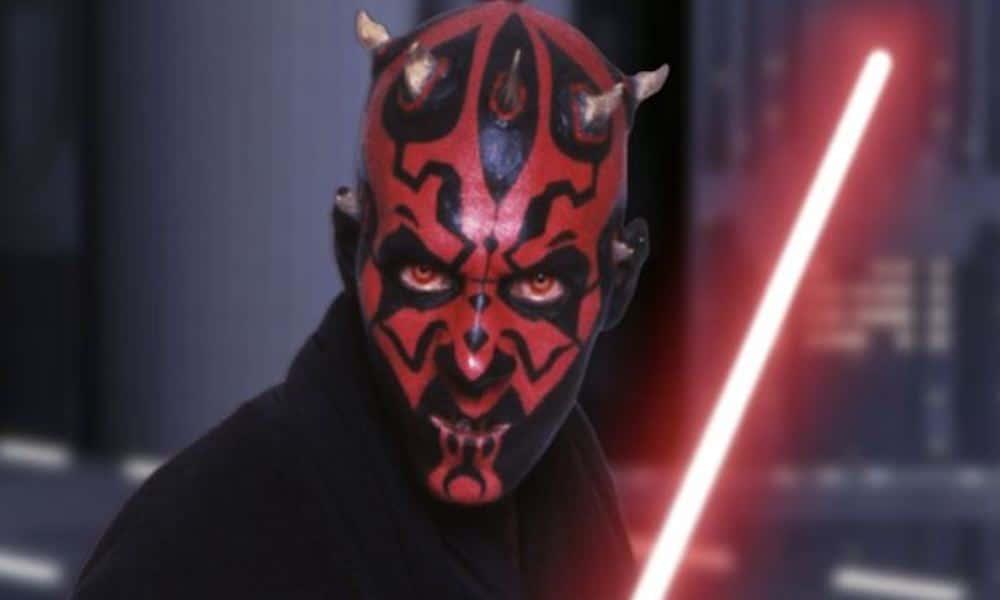 Si George Lucas avait gardé les droits de Star Wars sans vendre Lucas films à Disney, Dark Maul aurait eu une carrière prometeuse de méchant.