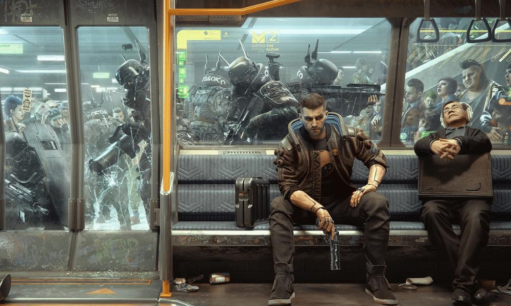 Malgré la polémique, 13 millions de Cyberpunk 2077 se sont vendus
