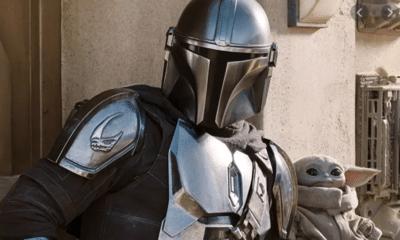 """Selon Lucasfilms, la saison 3 de la série """"The Mandalorian"""" ne devrait pas voir le jour avant l'année 2022, dans plus d'un an, donc."""