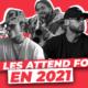 albums 2021