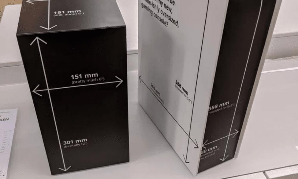 ikea PS5 xbox series x