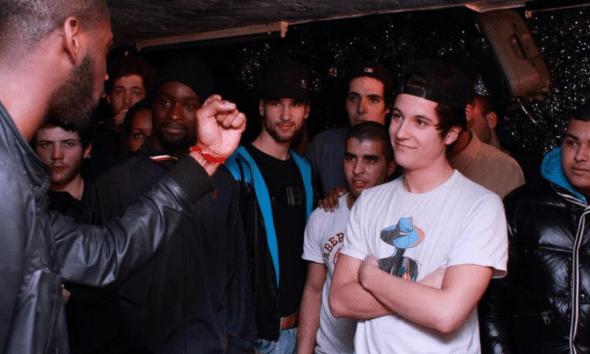 nekfeu lunik rap contenders