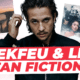 nekfeu fan fiction