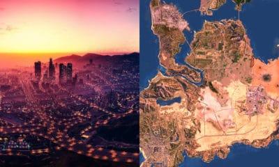 GTA VI : c'est quoi ces rumeurs de nouvelles villes ?