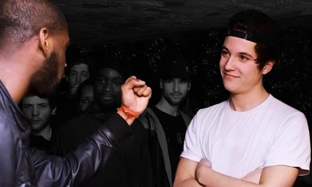 Rap Contenders : l'émission sera de retour en livestream