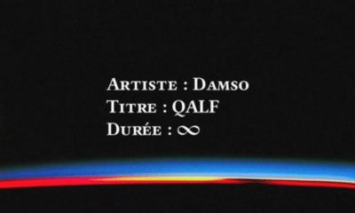 Bien plus qu'une simple cover. Celle de QALF infinity de Damso, imaginée par Romain Garcin, renferme bien des secrets.