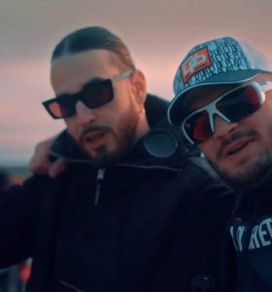 Jul et Sch, la nouvelle connexion gagnante du rap marseillais