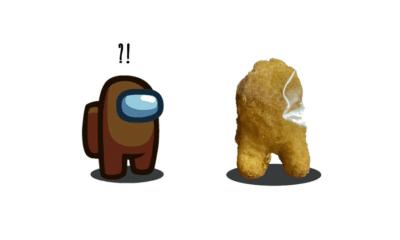 nugget among us