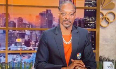 Snoop Dogg en commentateur sportif